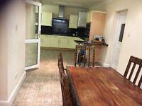 Medium double room in Lulworth Gardens, Harrow (£500 per month including all bills)