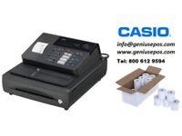 *** Casio SE-G1 Brand New Cash Register, Till ***