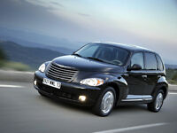 2009 Chrysler PT Cruiser Berline