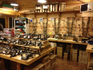 TRAPPING SUPPLIES FOR SALE !!!! Prince George British Columbia image 3
