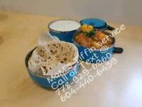 BEST TIFFIN SERVICE™ Surrey/Delta
