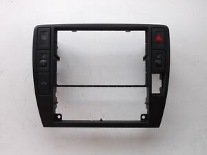 VW PASSAT 1.8T 2002-2005 RADIO BEZEL CONSOLE TRIM PANEL