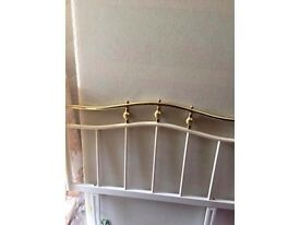 Lovely single headboard for sale