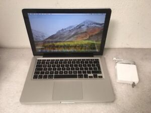 "Macbook Pro 13"" Early 2011 Core i5 2.3GHz/8GB RAM/500GB HDD"