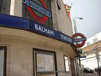 BRAND NEW 3 BED IN BALHAM **BE THE FIRST TO VIEW**