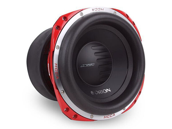 Matching Subwoofers and Amplifiers