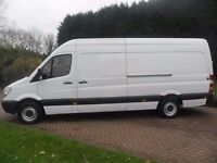 Short__Notice Removal Company 24/7 Vans From £15/H and 7.5 Tonne Lorries And Professional Man.