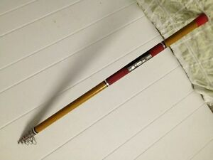 18 feet extendable fishing rod / canne a peche extensible 18 pds Gatineau Ottawa / Gatineau Area image 1