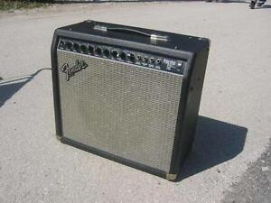 Fender Princeton 112 PLUS  (U.S.A)
