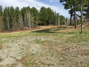 VACANT LAND - 95 ACRES