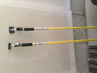 Quick Support Rod (2)