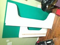 FREE Toy Train Table