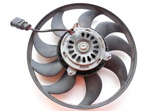 VW GOLF PASSAT 2012-2016 OEM RH AUXILIARY FAN 1KM959455E