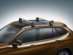 BMW X5 Roof/Toit Rack