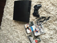 """Play station 3 """"PS3'  URGENT"""
