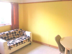 1 Bedroom First Floor Flat