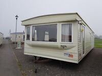 CARAVANS FOR SALE SKEGNESS INGOLDMELS CHAPEL WHEELCHAIR ACCESS FREE SITE FEES ON SELECTED SITES