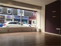 Commercial Office/Shop to let! 1 week free rent