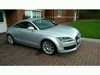 Audi TT 2.0T FSI