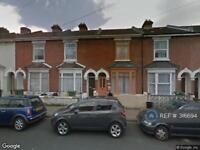 4 bedroom house in Jessie Road, Southsea, PO4 (4 bed)