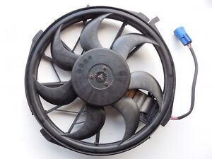 MERCEDES-BENZ B200 2006-2011 AUXILIARY FAN ASSEMBLY 1698203542