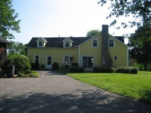 Country House, quiet setting - R.R. #1 Kingston, Highway #2 East Kingston Kingston Area image 3