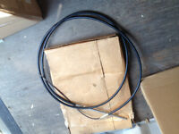 MERCURY OUTBOARD STEERING CABLE