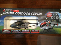 Giant Remote Control Helicopter - Best Offer