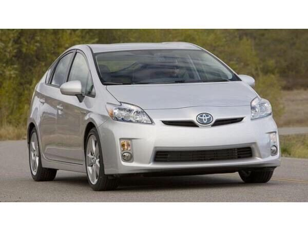 2010 Toyota Prius Hybrid, PCO Hire Car (for Uber) £120 a week