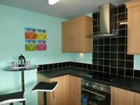 1 BED FLAT TO LET CENTRAL PAISLEY