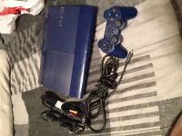 Playstation system and games for sale/trade