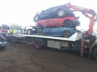 SCRAP CARS WANTED FOR CASH IN HAND TEL 07814971951 ALL CARS WANTED