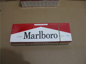 two cartons of marlboro 100s for quick sale