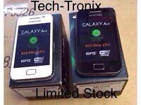 Samsung Galaxy Ace Boxed Unlocked