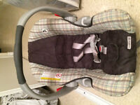 Infant Carseat for Free