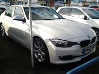 BMW 316 2.0TD ( s/s ) 2013 d ES