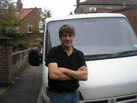 Norwich Man With Van U.K Sofa, fridge freezer, removals, beds, exchange, students, furniture,