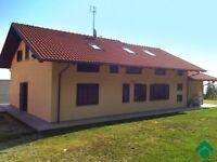 Large Villa in North of Italy (5+ bedrooms),5489 sq foot, San Secondo (Pinerolo / Turin area)