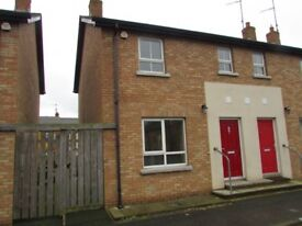 3 Bed house to rent - Lurgan. Available from 23rd Feb