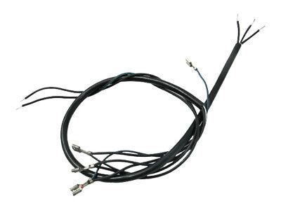 Mz / Muz Cable Loom for Headlight/Indicator Switch ETZ Motorcycle - Set Top