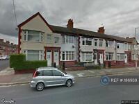 3 bedroom house in Well Lane, Birkenhead, CH42 (3 bed)