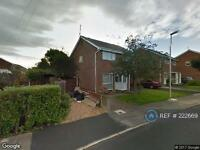 2 bedroom house in Canberra Close, Thornton Cleveleys, FY5 (2 bed)