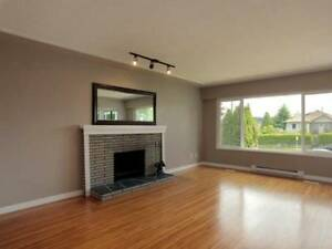 FULLY RENOVATED 2 BEDROOM UPPER LEVEL OF A HOUSE
