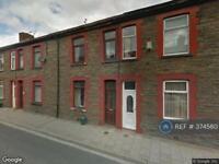3 bedroom house in Nantgarw Road, Caerphilly, CF83 (3 bed)