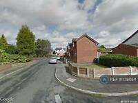 2 bedroom house in Manchester, Manchester, M11 (2 bed)