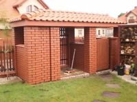 7 EXPERIENCED BRICKLAYERS and labours from Poland