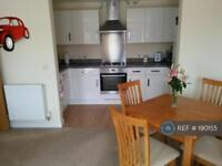 2 bedroom flat in Monticello Way, Coventry, CV4 (2 bed)