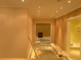 Painting & Decorating,Laminate (Wood) flooring