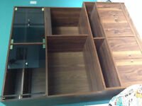 Television Cabinet