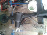 GMC Chev 10 bolt Truck Rear end $450